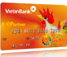 Thẻ ATM 12 Con giáp