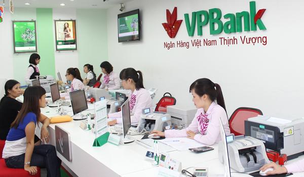 VPBank là một trong nhiều tổ chức cho vay tiêu dùng bằng bảo hiểm nhân thọ