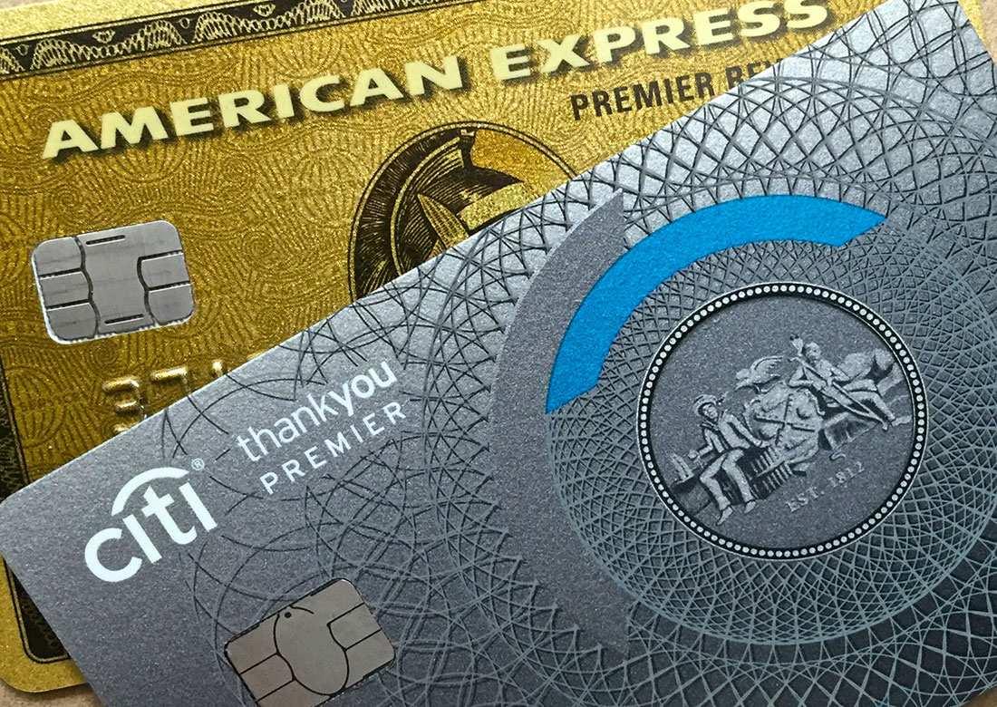 Top 5 hạn mức thẻ tín dụng cao nhất hiện nay