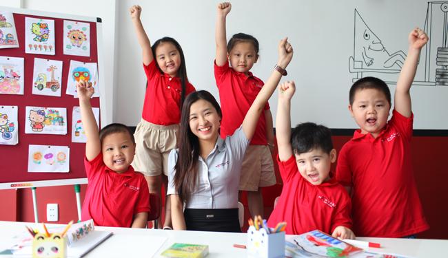 Gói vay tiêu dùng cho giáo viên mang đến nhiều hi vọng mới