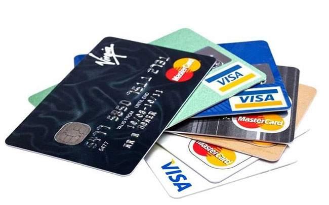 Top 5 ngân hàng mở thẻ tín dụng qua lương tiền mặt