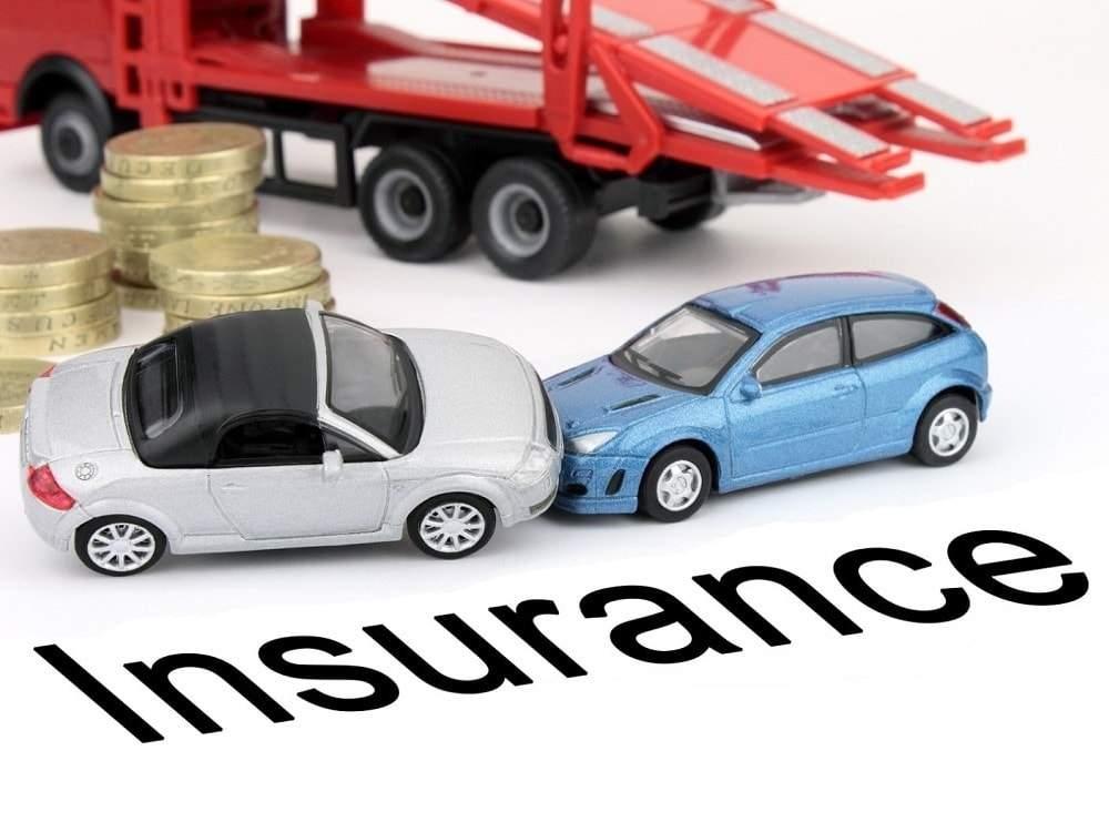 Bạn có biết bảo hiểm xe ô tô gồm những loại nào?