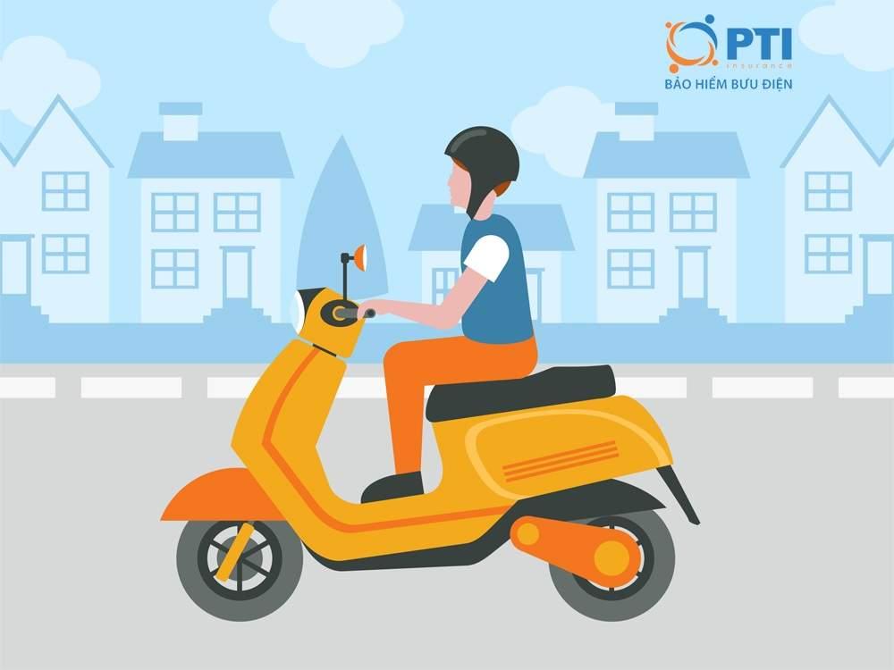 Phí bảo hiểm vật chất xe ô tô PTI phù hợp với nhiều khách hàng