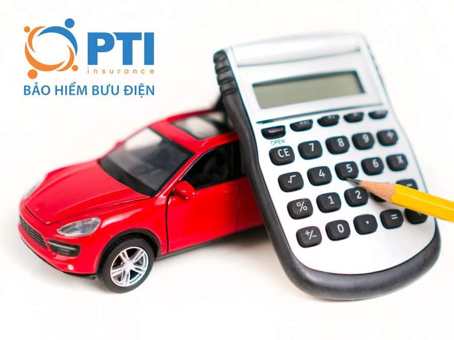Bảo hiểm ô tô của PTI hiện nay gồm những loại nào?