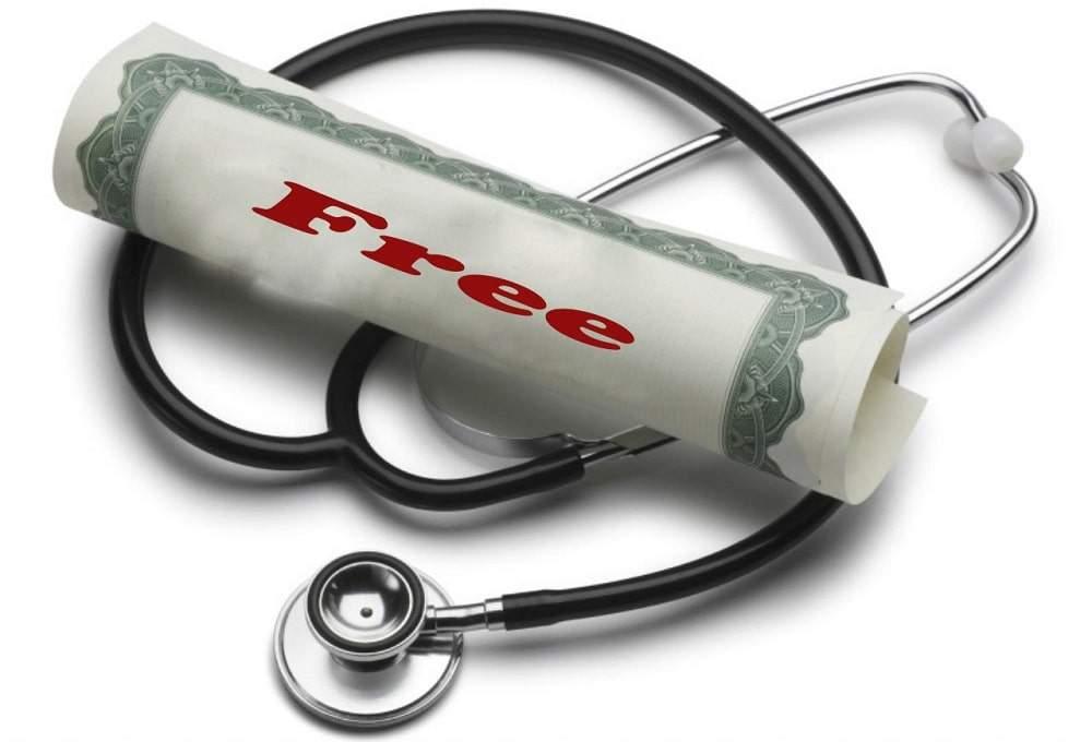 Bệnh nhân dương tính với virus Corona sẽ được điều trị miễn phí