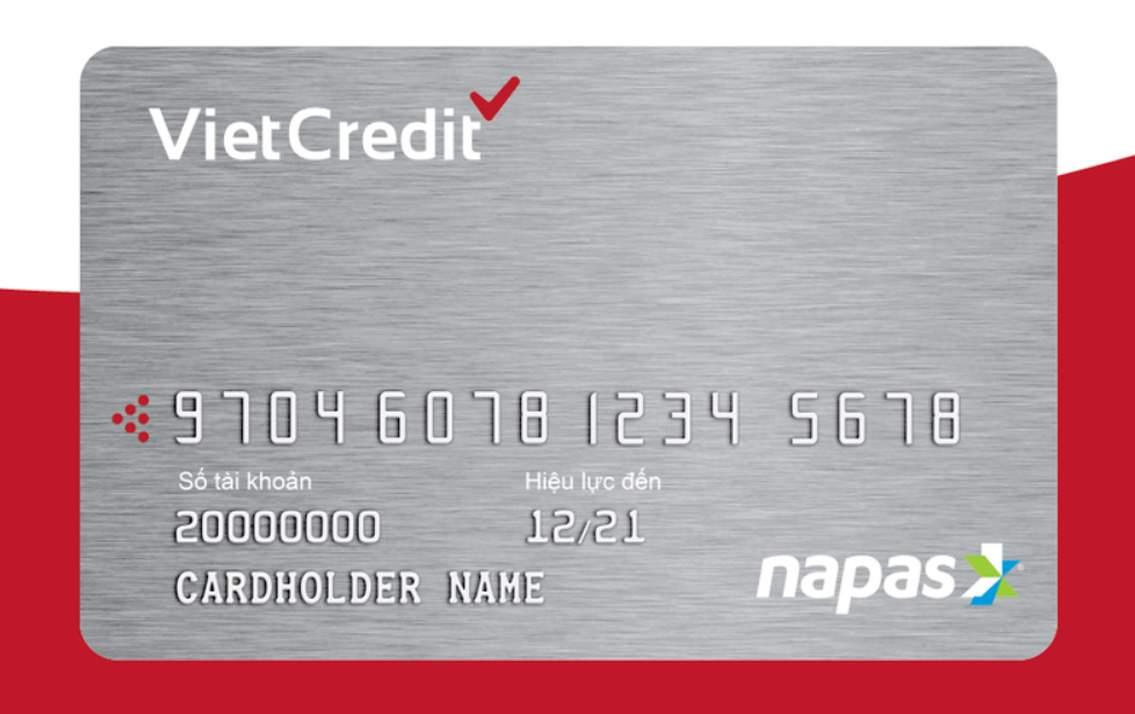 Cách thanh toán thẻ vay Vietcredit tiện lợi và nhanh chóng nhất