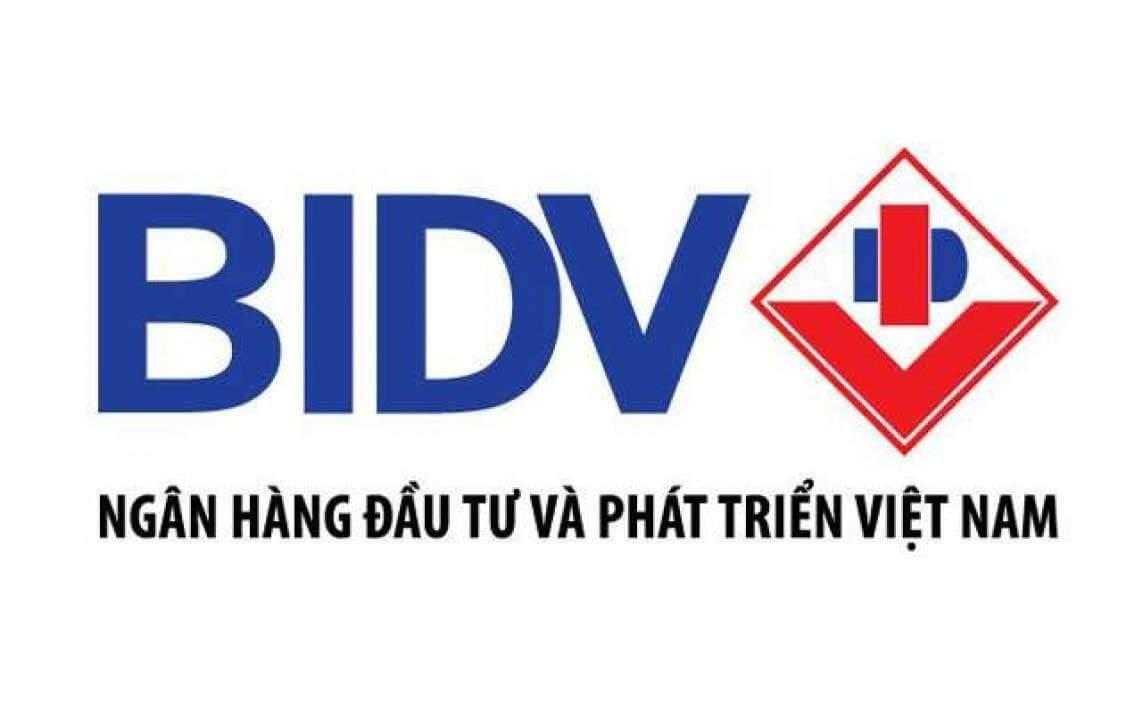 Kết quả hình ảnh cho BIDV logo