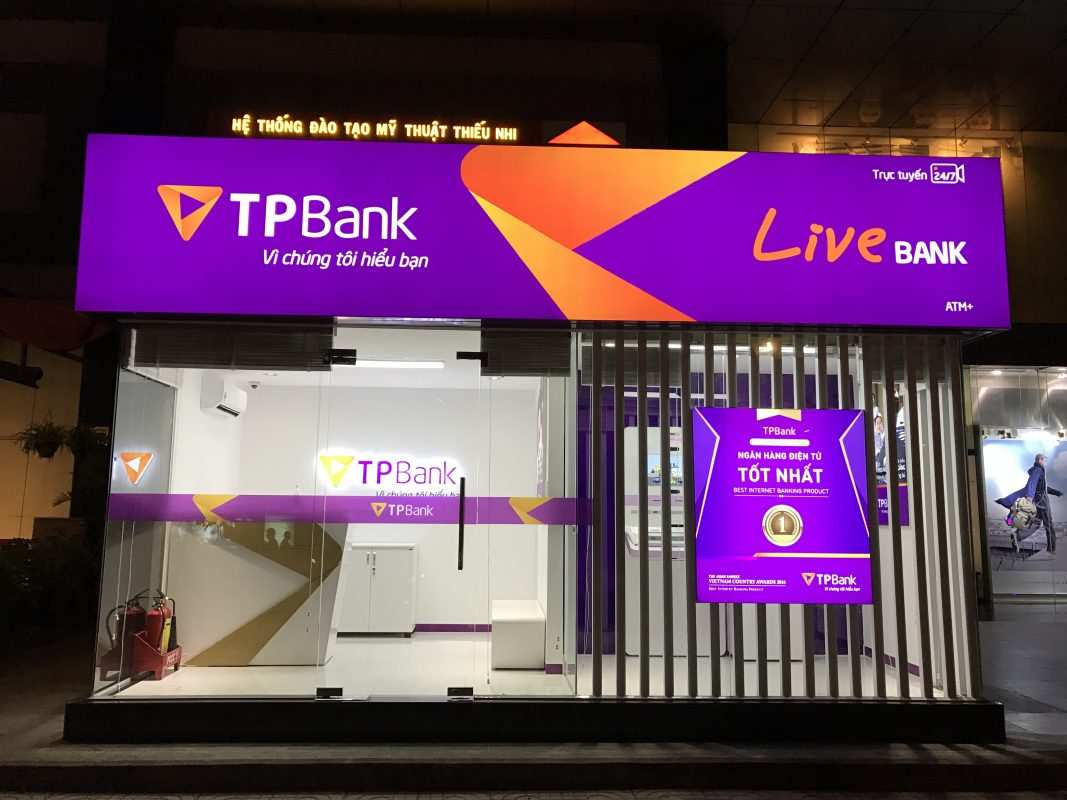 Gửi tiết kiệm Livebank là gì? Lãi suất và cách gửi chi tiết