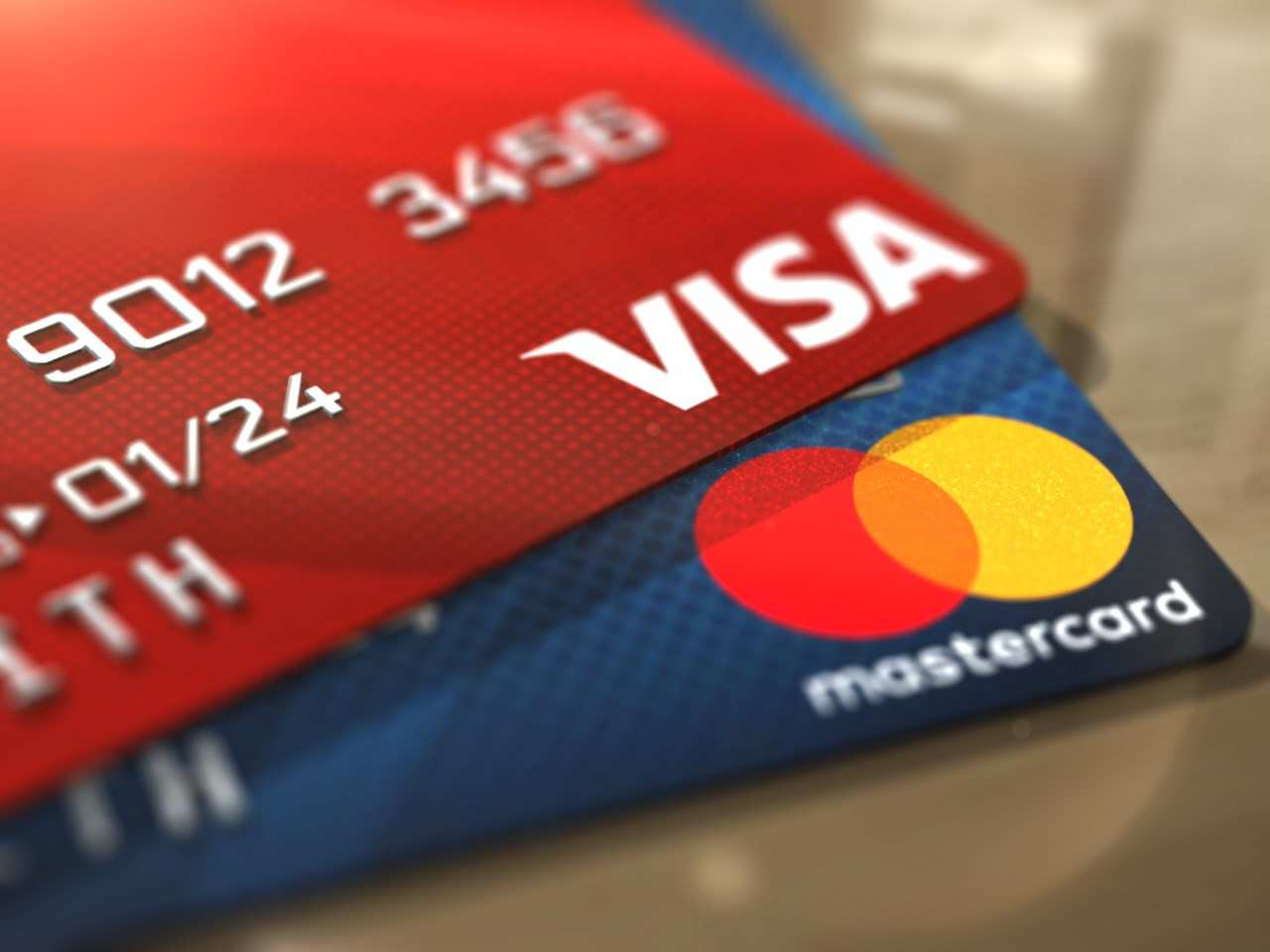 Thẻ tín dụng quốc tế là gì? Loại thẻ tín dụng quốc tế nào tốt nhất