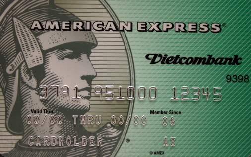Thẻ tín dụng American Express là gì? Các thông tin mà bạn cần nắm