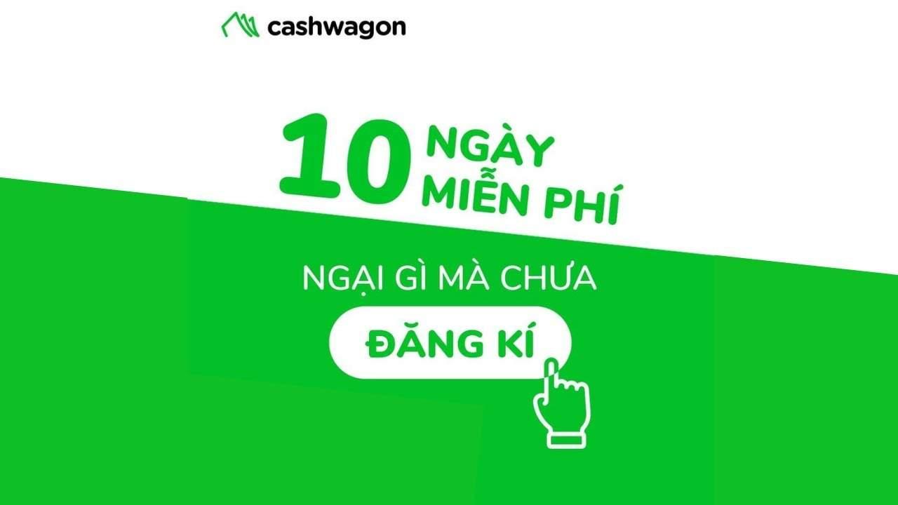 Cashwagon là gì? Vay tiền Cashwagon như thế nào?