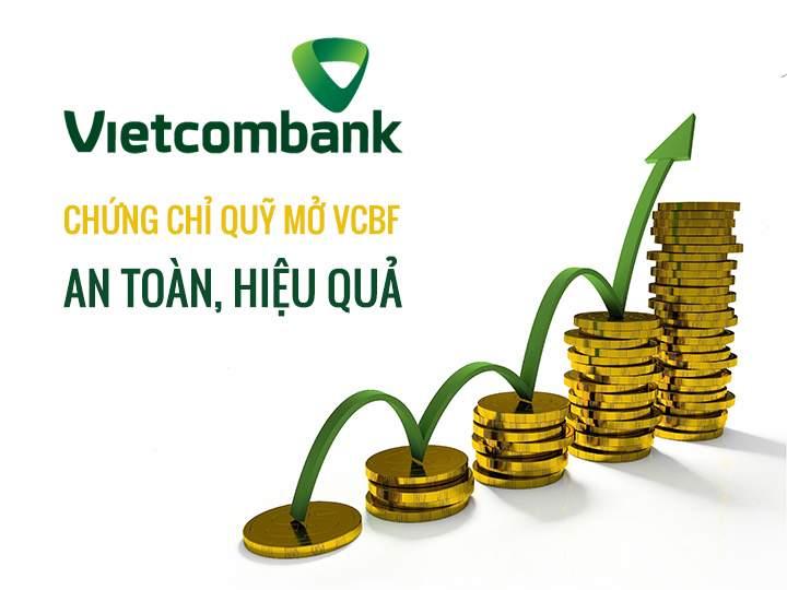Chứng chỉ quỹ mở Vietcombank an toàn, hiệu quả