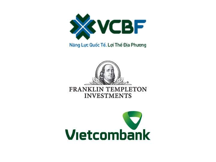 Chứng chỉ quỹ mở tại Vietcombank
