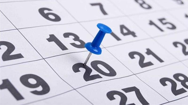 Ngày sao kê thẻ tín dụng thường là ngày 20 - 25 hàng tháng