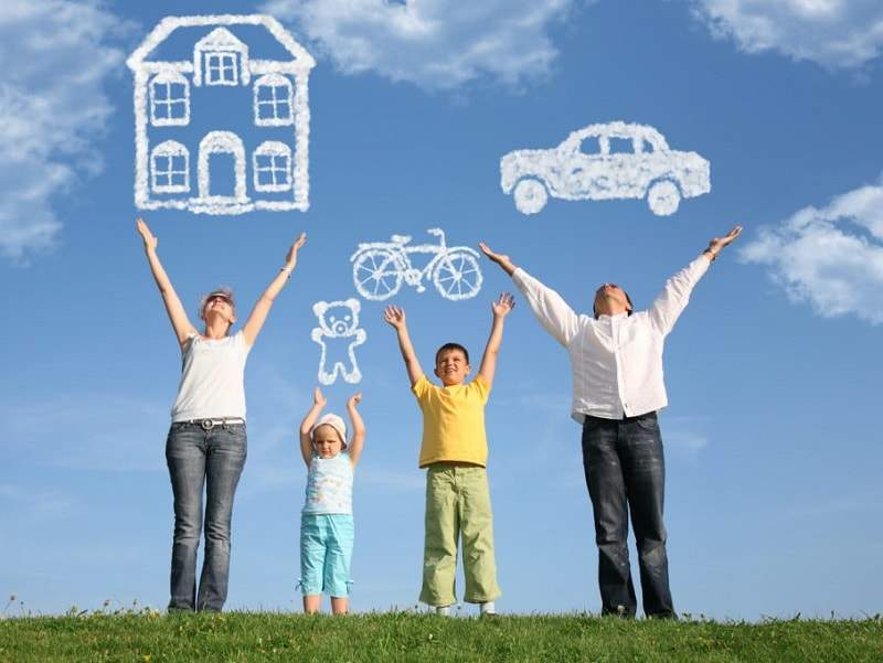 Vay tiêu dùng dành cho nhu cầu cá nhân và gia đình
