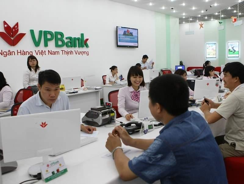 VPbank là ngân hàng cho vay tiêu dùng tại Quảng Ninh uy tín