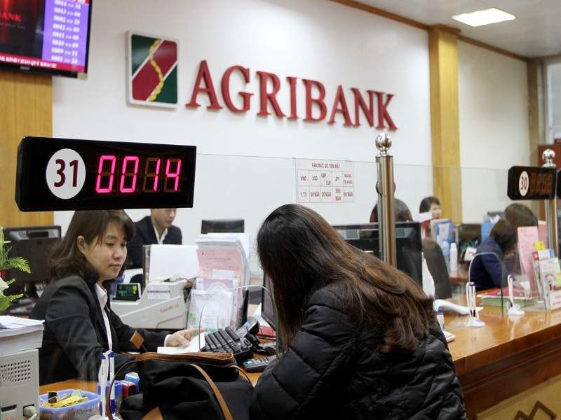 Ngân hàng Agribank - địa chỉ vay thế chấp uy tín