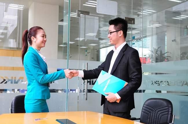 vay tiêu dùng giấy phép kinh doanh