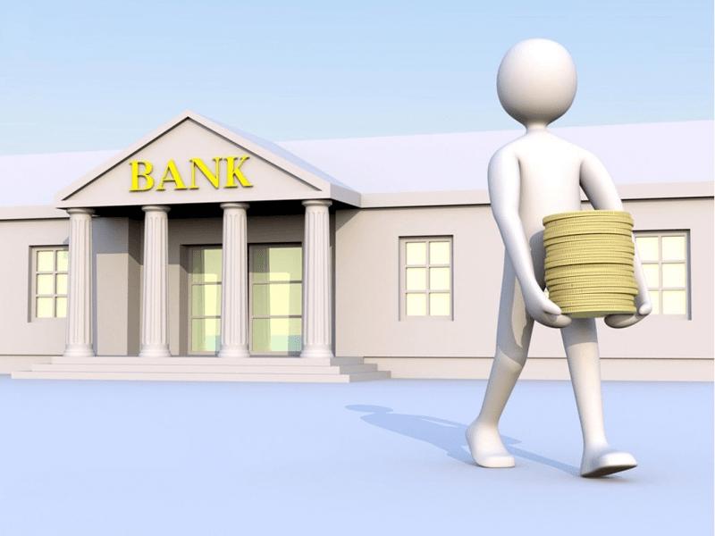 An toàn khi vay tiêu dùng ở ngân hàng