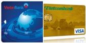 Vietcombank và Vietinbank - ngân hàng nào có mức phí thẻ tín dụng cao hơn?