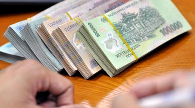 Khách hàng vay tiêu dùng tín chấp Maritime Bank lên tới 500 triệu đồng