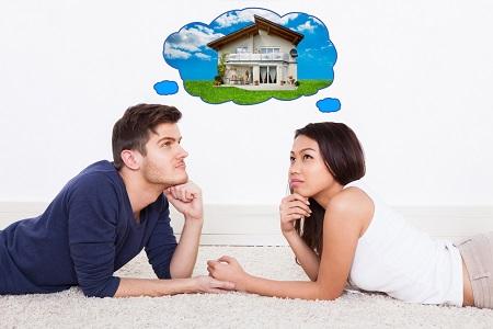 Những điều cần lưu ý trước khi quyết định vay mua nhà tại ngân hàng