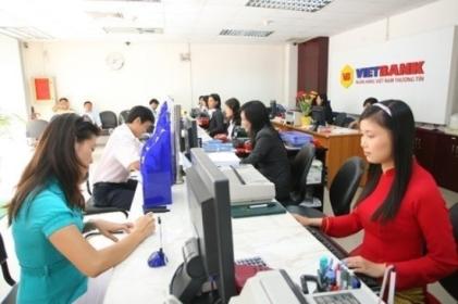 VietBank khai trương chi nhánh Thành Đô
