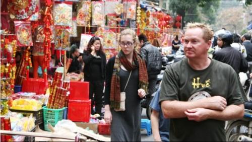 Bảo hiểm Bảo Minh bảo hiểm người nước ngoài đi du lịch Việt Nam